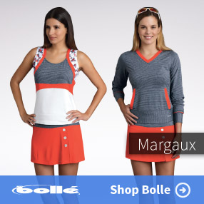Bolle Gianna Women's Performance Tennis Apparel