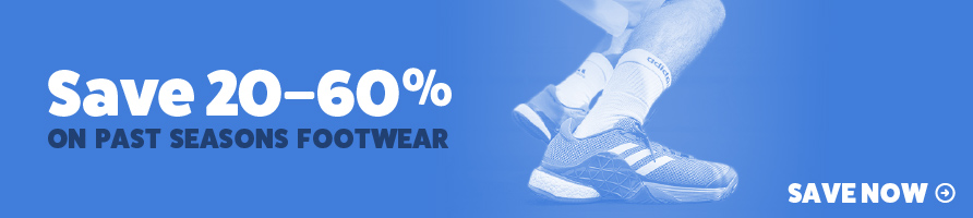 Men's Tennis Shoe Sale!