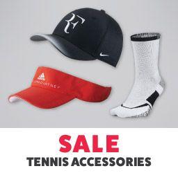 Sale Tennis Accessories