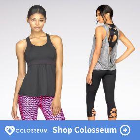 Colosseum Women's Activewear