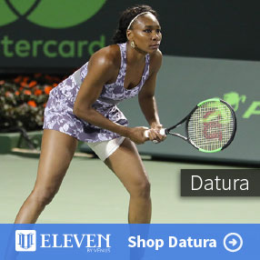 Eleven Thika Women's Tennis Apparel