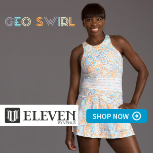 Shop Eleven Geo Swirl
