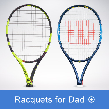 Racquets For Dad