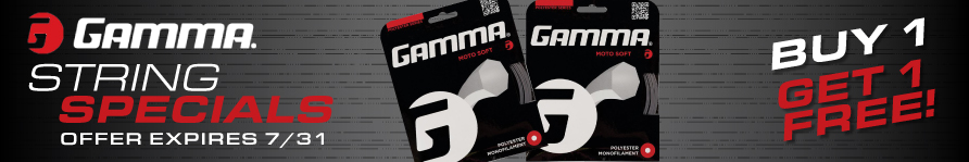 Gamma Buy One Get One Free
