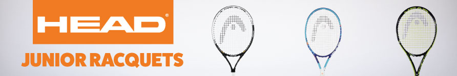 Head Junior Racquets