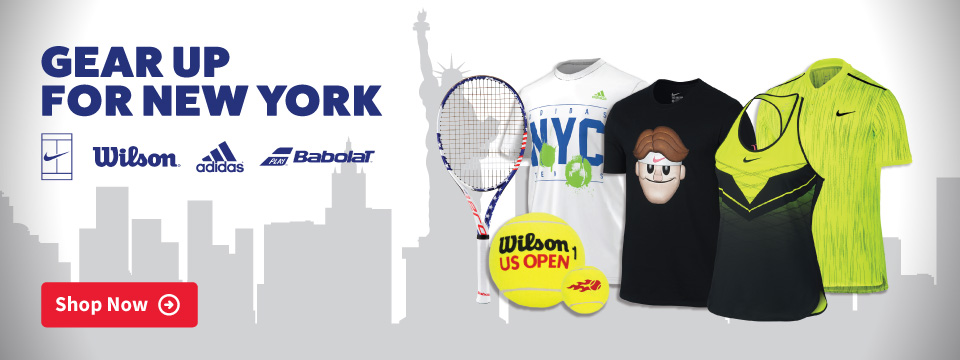 Gear Up For New York
