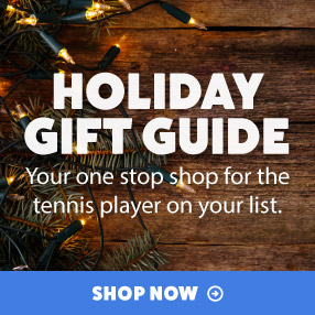 Midwest Sports Tennis Gift Guide