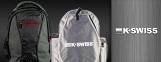 K-Swiss Tennis Bags