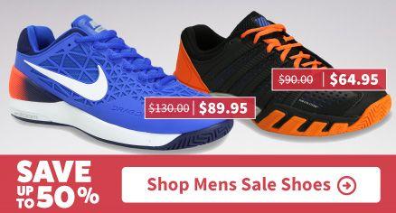 Mens Sale Shoes