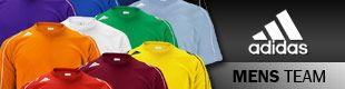 Adidas Mens Tennis Team Clothes