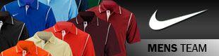 Nike Mens Tennis Team Clothes
