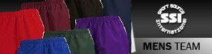 SSI Mens Tennis Team Clothes