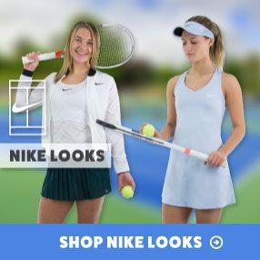 Fall 2017 Nike Women's Tennis Apparel
