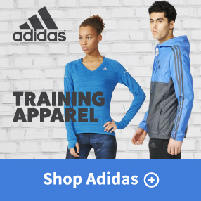 Adidas Training Apparel