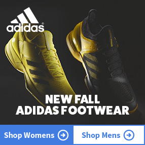 New Adidas Fall Footwear