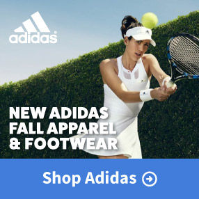 adidas Fall 2017 Tennis Shoes and Apparel