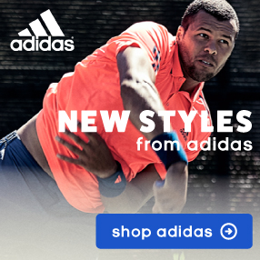 New Styles from Adidas