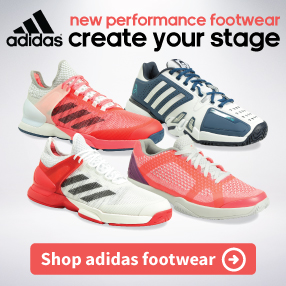 New Footwear Styles from Adidas