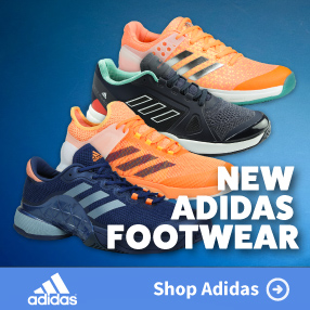 Adidas Spring Shoes