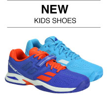 New Kid's Tennis Shoes