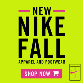 New 2016 Nike Apparel and Footwear
