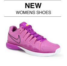 New Women's Tennis Shoes