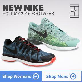 Nike Holiday Footwear