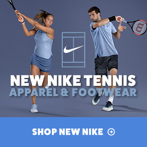 Nike Holiday 2017 Tennis Apparel and Footwear
