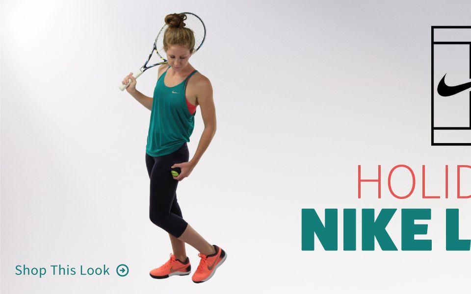 Womens Nike Look 7