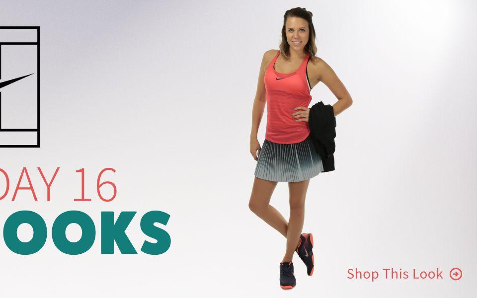 Womens Nike Look 8