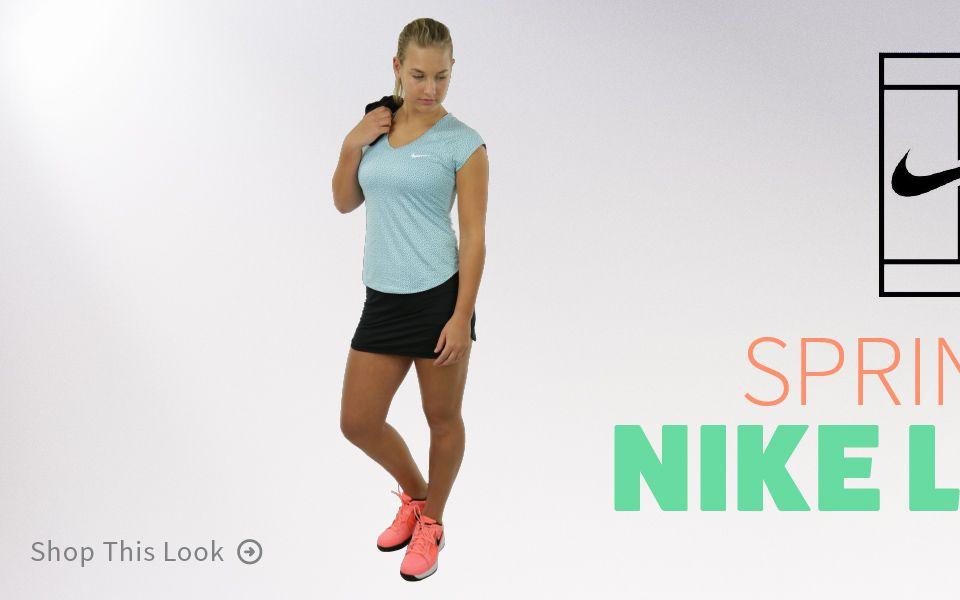 Womens Nike Look 11