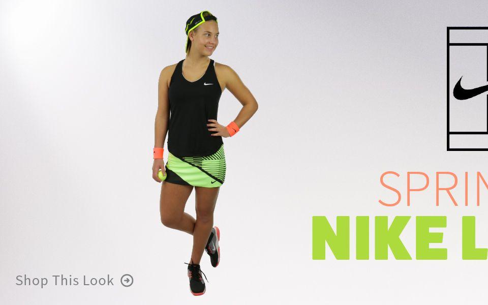 Womens Nike Look 12