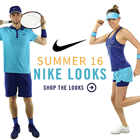 Nike Summer 2016 Looks