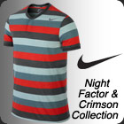 Nike Mens Spring 2014 Night Factor/Crimson