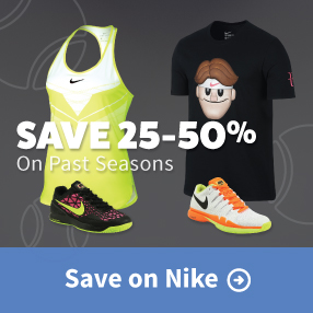 Save on Nike Past Seasons
