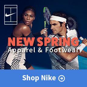 Nike Spring 2017 Apparel and Footwear