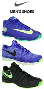 Men's Nike Tennis Shoes