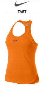 Nike Summer 2017 Tart Orange Apparel