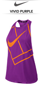Nike Summer 2017 Purple Apparel