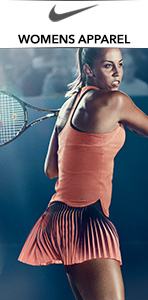 Women's Nike Tennis Apparel