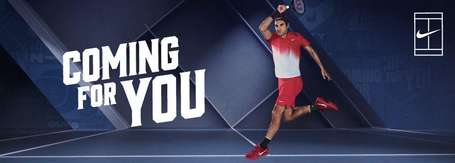 Nike US Open Top Cat