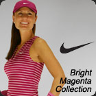 Nike Womens Spring 2014 Bright Magenta Collection