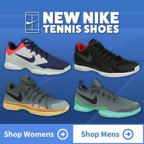 New Nike Fall Footwear
