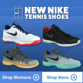 New Nike Fall Footwear