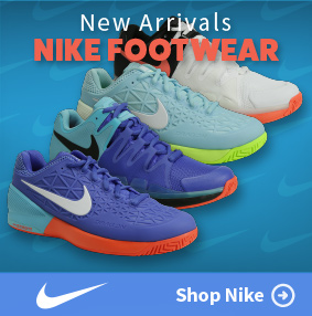 Nike Spring Shoes