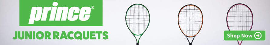 Prince Junior Racquets