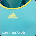 adidas Womens Spring 2013 Summer Blue