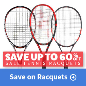 Tennis Racquet Sale