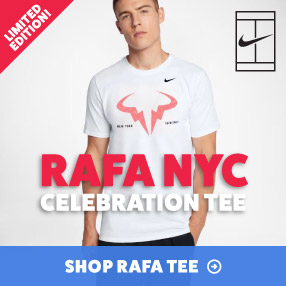 Rafa Limited Edition T-Shirt