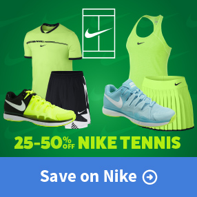 Nike Tennis Sale Apparel and Footwear